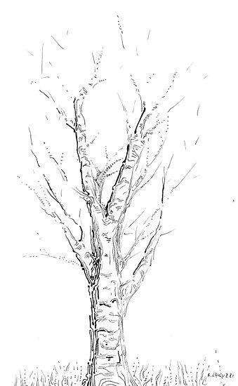 evolutionary tree nerdlypainter