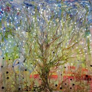 tree of life retroreflective