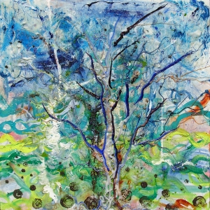 WIP Tree of life 3