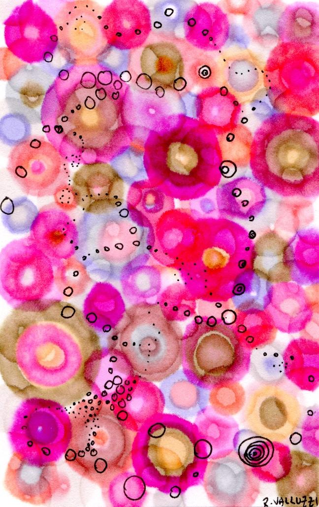 oh so bubbly