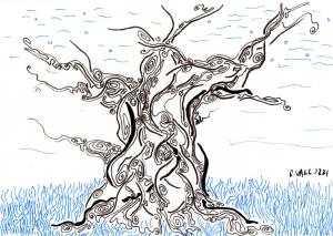 tree spririt